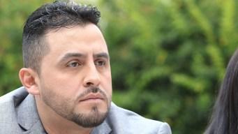 Juan Rivera acusa a camarógrafo de vender la invitación de la boda de Chiquis