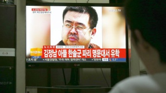 WSJ: hermano asesinado de Kim era informante de la CIA