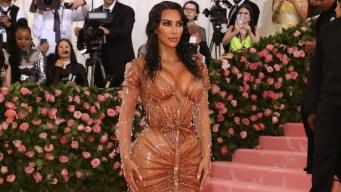 Kim Kardashian revela el peor dolor físico de su vida