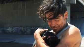 La población del río de Tijuana: reportaje especial<br />