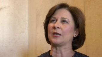 Latina volverá a fungir como secretaria de estado de Rhode Island