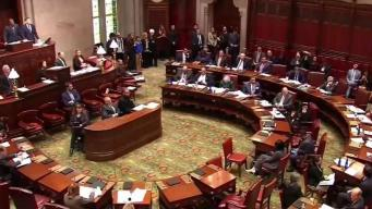 Legislatura aprueba New York State DREAM act