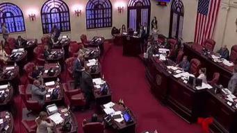 En la cuerda floja la aprobación de enmiendas a la Ley 80