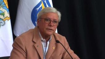 """Gobernador parece contradecirse ante """"Ley Bonilla"""""""