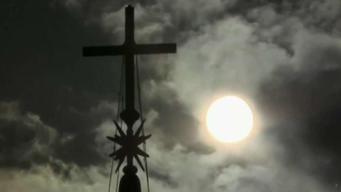 Celebrarán misa binacional en franja fronteriza