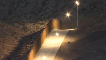 Lo que se conoce hasta hoy del muro fronterizo privado