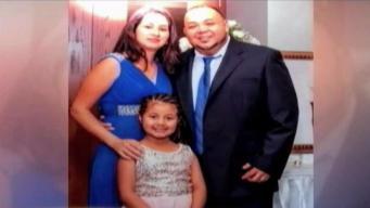 75 años de cárcel por matar a su novia y secuestrar a hija