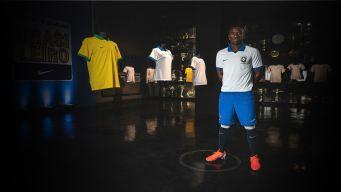 ¡Brasil jugará Copa América con una camiseta maldita! ¿Qué opinan sus fans?