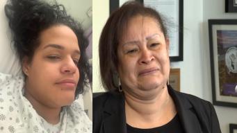 Madre dominicana muere tras presunta negligencia