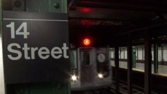 MTA: productividad del metro es el más alto desde 2013