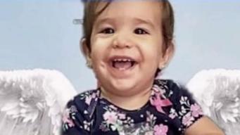 Madre de bebé cubana fallecida por vacuna presiona a autoridades