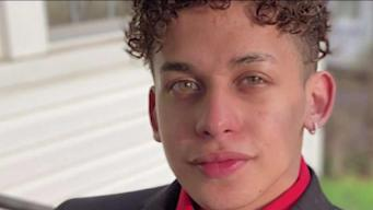 Madre hispana exige respuestas tras muerte de hijo