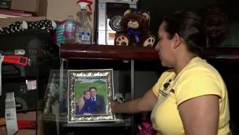 Madre hondureña busca a su hijo desde hace casi un año