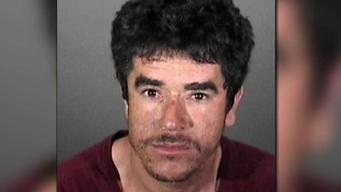 Arrestan sospechoso de atacar con una motosierra