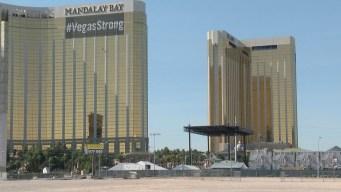 Lugar de masacre en Las Vegas será un estacionamiento