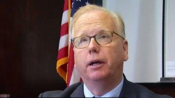 Alcalde de Danbury anuncia candidatura para gobernación