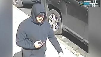 NYPD: sospechoso irrumpe en hogar y deja estela de miedo