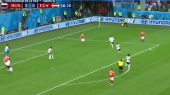 Martes de futbol desde Rusia