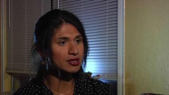 Migrantes en la caravana LBGT reciben ayuda de EEUU