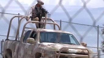 Migrantes temen a larga espera en Tijuana