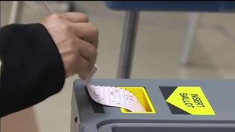 Miles de electores no aparecieron en listas