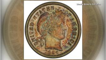 Por más de 1 millón venden moneda de 10 centavos