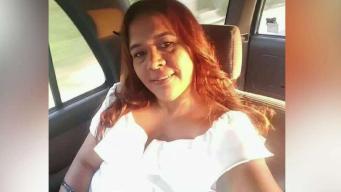 Mujer herida en balacera lucha por su vida