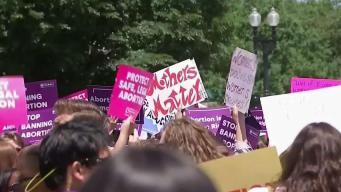 Mujeres piden protección del derecho a decidir sobre su cuerpo