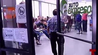 Cancelan las multas no pagadas de AutoExpreso