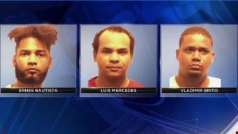 Múltiples arrestos por narcóticos en Rhode Island