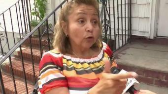 NYPD: Sujetos armados irrumpen en casa de abuela