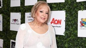 Nancy Álvarez confiesa que fue abusada de niña