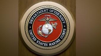 Dan por muertos a marines de EEUU en accidente de aviación