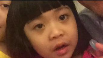 Niña de 5 años cae de segundo piso en Lynn