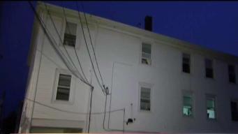 Niño de 3 años cae por ventana de tercer piso