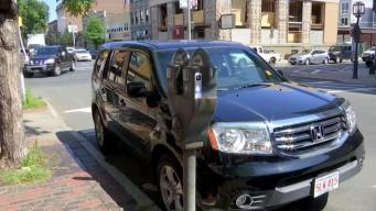 Nueva aplicación para pagar estacionamiento en Chelsea
