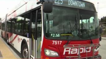 Nueva ruta de transporte no tiene el impacto esperado
