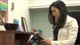 Nueva superintendente de escuelas en Lawrence es latina