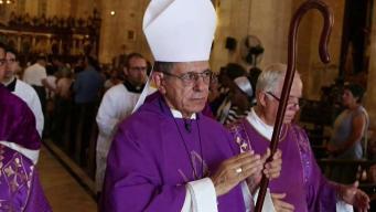 Cuba tiene un nuevo cardenal