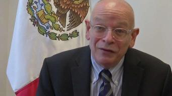 Nuevo cónsul de México en Boston