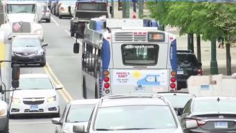 Ofrecen reducir costo de bus a cambio de aprobar peajes