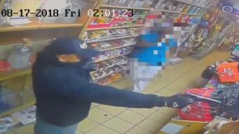 Ola de robos en comercios de El Bronx