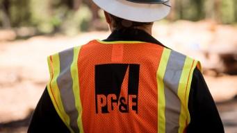 PG&E toma medidas de precaución para reducir incendios