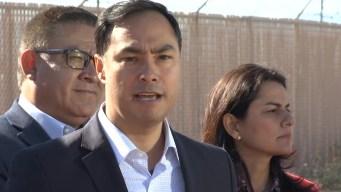 Autoridades visitan Centro de Detención en Alamogordo