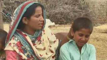 Pakistán: médico habría infectado con VIH a 400 niños