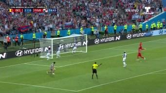 Panameños en Orlando celebran el debut en el mundial