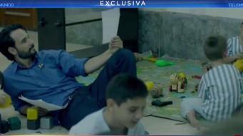 """Película cubana """"El traductor"""" irá a los Oscar"""