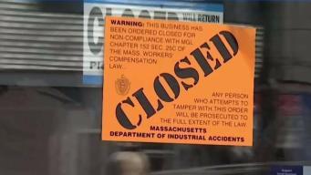 Pequeños negocios en Lawrence angustiados por multas
