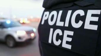 Piden a ICE liberación de joven guatemalteco