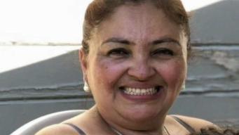 Piden ayuda para sepultar a madre hispana asesinada en R.I.